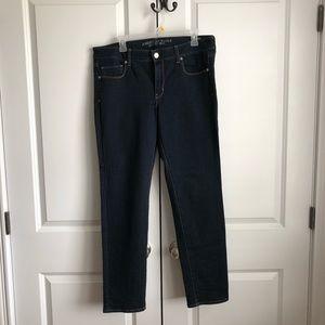 AE Straight/skinny leg jeans